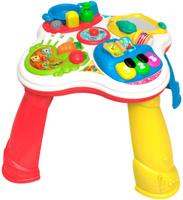 Купить Chicco Развивающая игрушка Столик, Развивающие игрушки