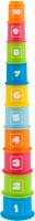 Купить Chicco Пирамидка Занимательная с цифрами, Artsana S.p.A., Развивающие игрушки