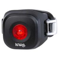 Купить Велофонарь задний Knog Blinder Mini Dot , цвет: черный, Велофары и фонари