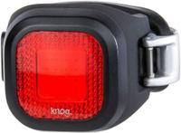 Купить Велофонарь задний Knog Blinder Mini Chippy , цвет: черный, Велофары и фонари