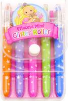Купить Depesche Гелевые мини-ручки My Style Princess Mimi с блестками 5 цветов, Ручки