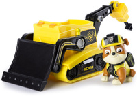 Купить Paw Patrol Игровой набор Rubble's 20079031, Игровые наборы