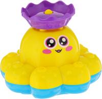 Купить Умка Игрушка для ванной Осьминог, Первые игрушки