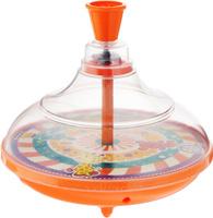 Купить Жирафики Юла Зима цвет оранжевый, Первые игрушки