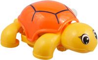 Купить Играем вместе Заводная игрушка цвет желтый оранжевый B1592004-R, Развлекательные игрушки