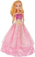 Купить Veld-Co Кукла Принцесса цвет малиновый, Куклы и аксессуары