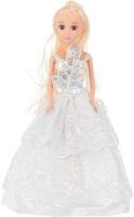 Купить Veld-Co Кукла Принцесса цвет белый, Куклы и аксессуары
