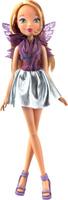 Купить Winx Club Кукла Рок-н-ролл Флора, Куклы и аксессуары