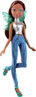 Купить Winx Club Кукла Рок-н-ролл Лейла, Куклы и аксессуары