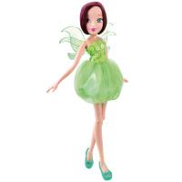 Купить Winx Club Кукла Бон Бон Техна, Куклы и аксессуары
