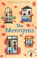 Купить The Mennyms, Зарубежная литература для детей