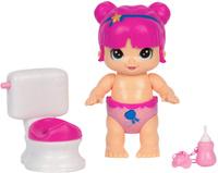 Купить Пупс Bizzy Bubs Хлоя с горшком , Куклы и аксессуары