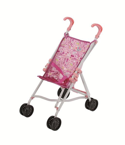 Купить Baby Born Транспорт для кукол Коляска-трость для кукол, ZAPF Creation, Куклы и аксессуары