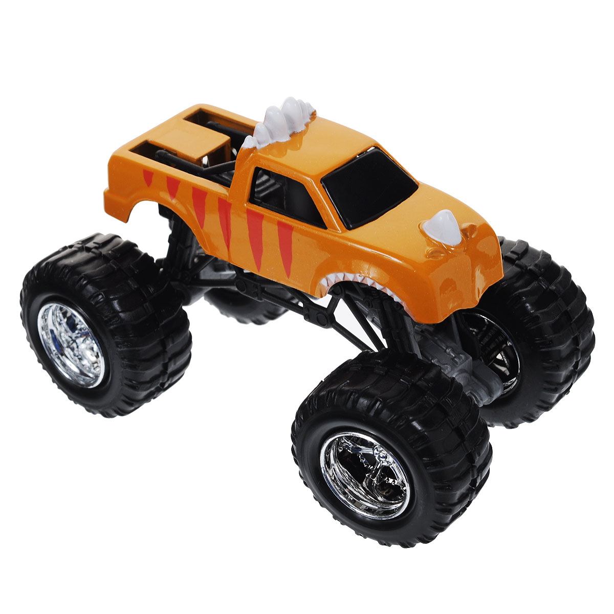 Купить Машинка MotorMax Багги , цвет: оранжевый, красный, MOTORMAX TOY FACTORY, Машинки