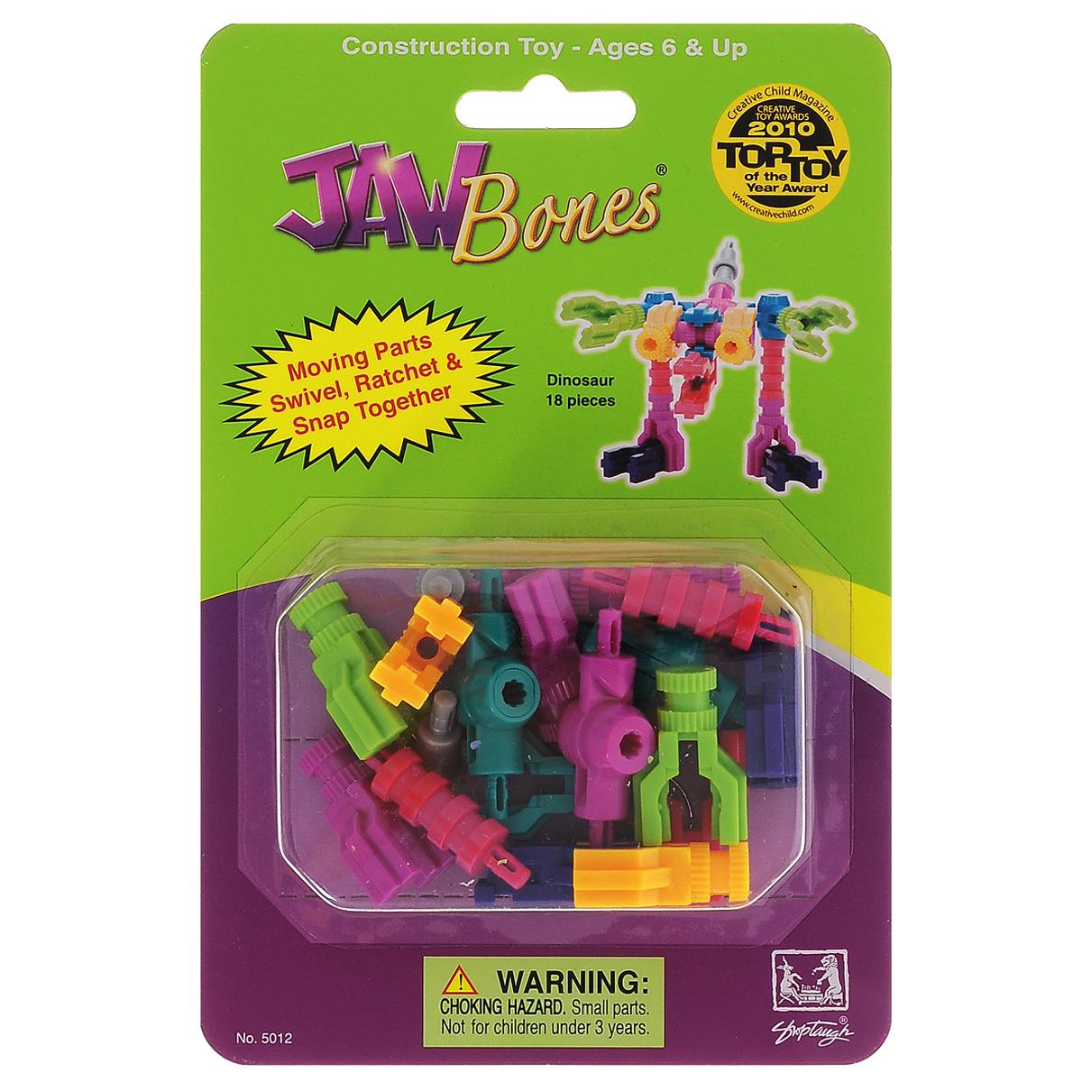 Купить Jawbones Конструктор Динозавр, Shoptaugh Games Inc.