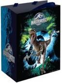 Купить Jurassic World Пакет подарочный детский Мир Юрского периода 23 см х 18 см х 10 см, Росмэн, Подарочная упаковка