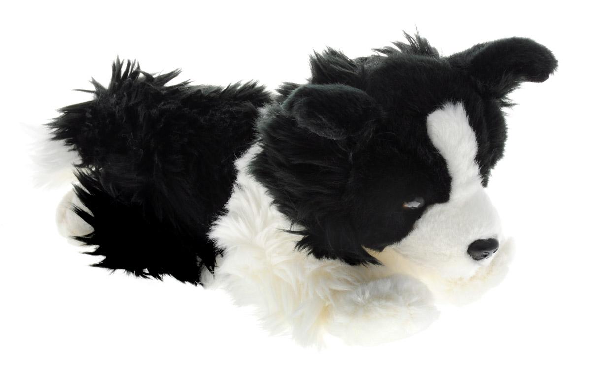 Купить Aurora Мягкая игрушка Бордер-колли 28 см, Мягкие игрушки
