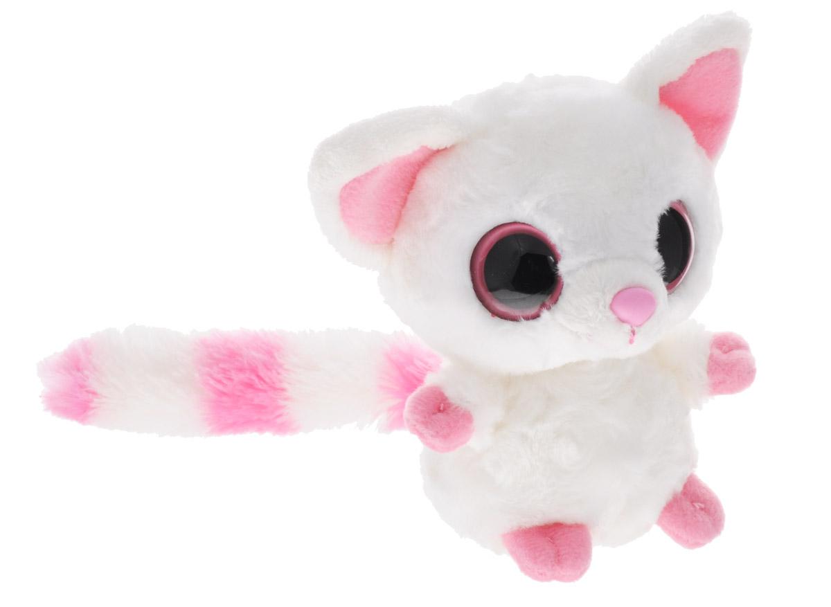 Купить Aurora Мягкая игрушка Лисица Фенек 12 см, Мягкие игрушки