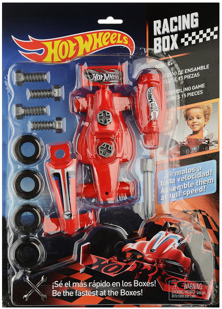 Купить Corpa Игровой набор Юный механик Hot Wheels HW221