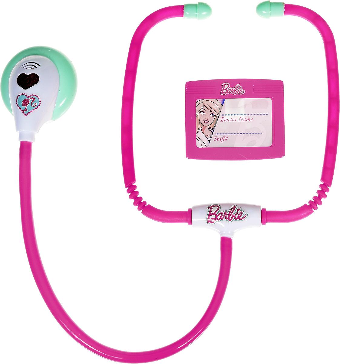 Купить Corpa Игровой набор Юный доктор Barbie 2 предмета, Сюжетно-ролевые игрушки