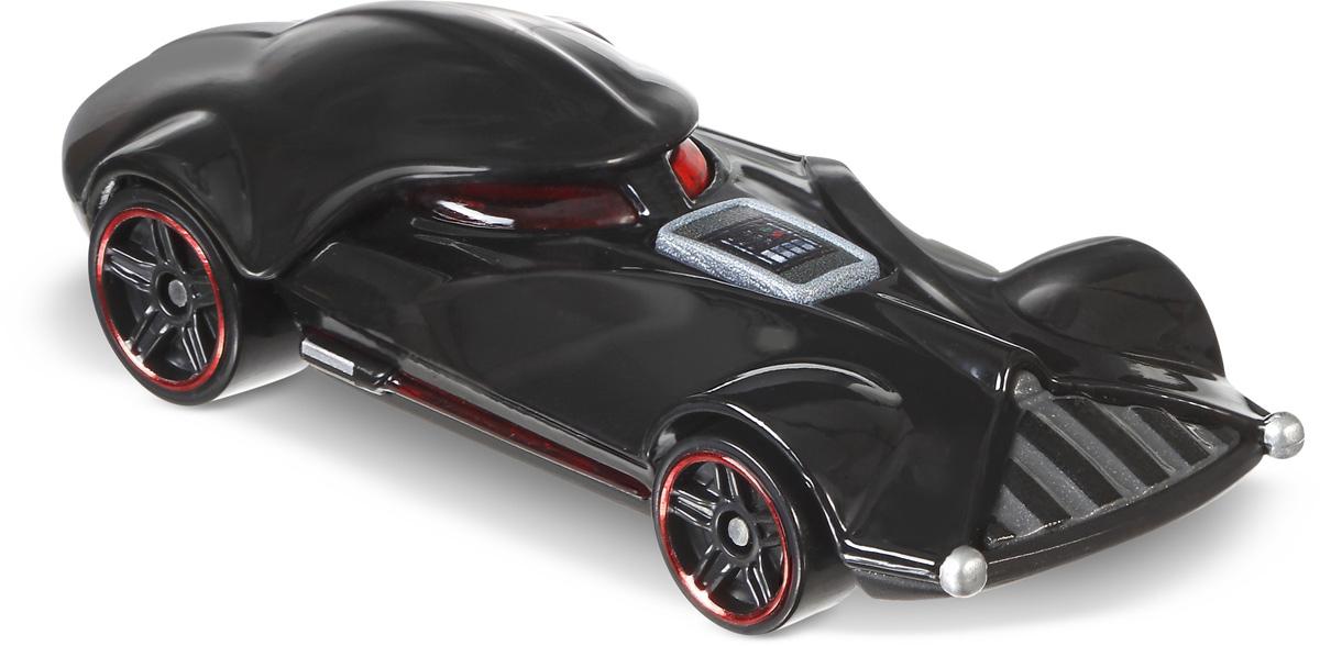 Купить Hot Wheels Star Wars Машинка Darth Vader, Машинки