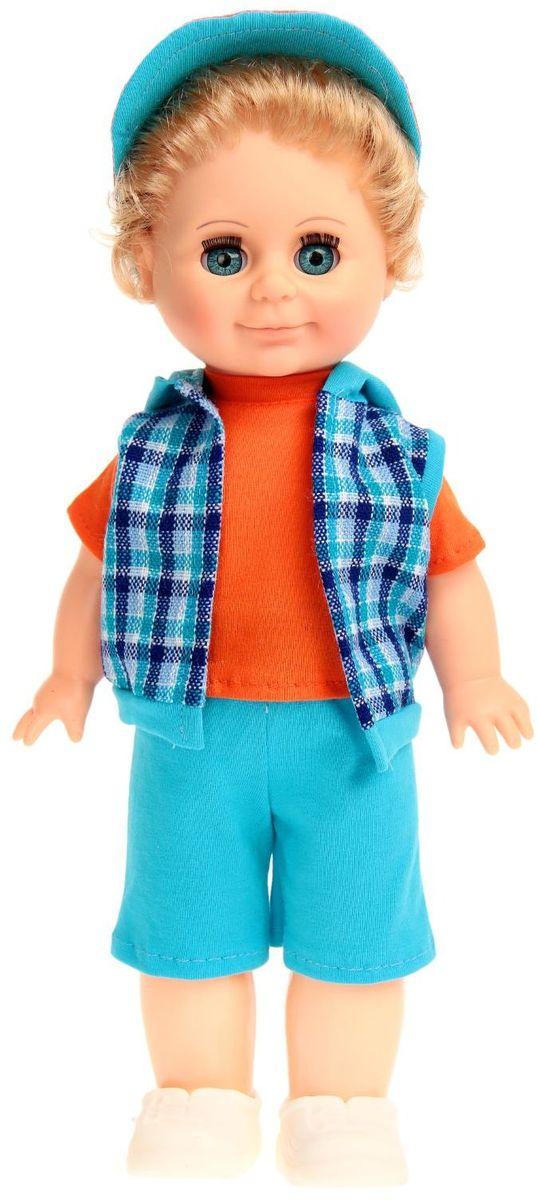 Купить Sima-land Кукла Димка 36 см 1055578, Сима-ленд, Куклы и аксессуары