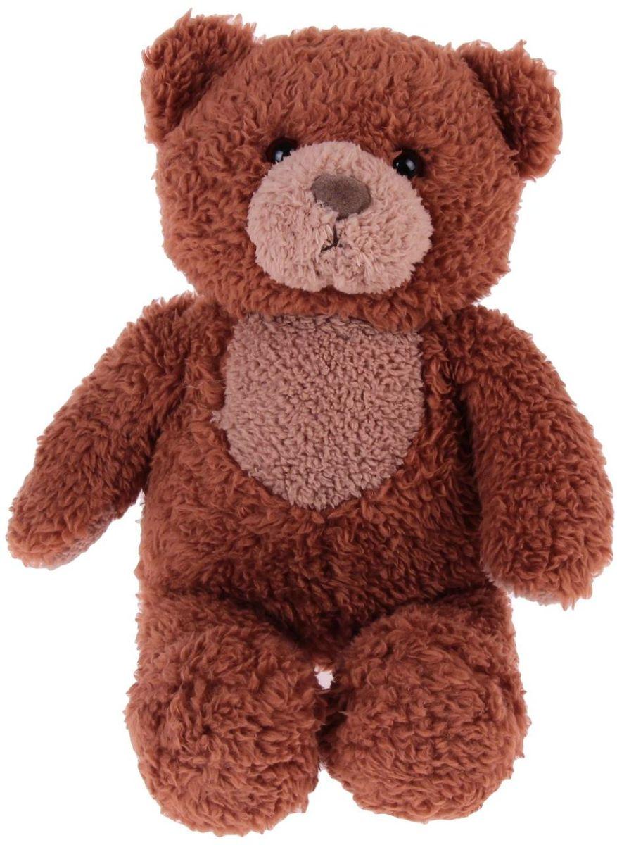 Купить Gund Мягкая игрушка Медведь Lil 32 см 2245520, Сима-ленд, Мягкие игрушки