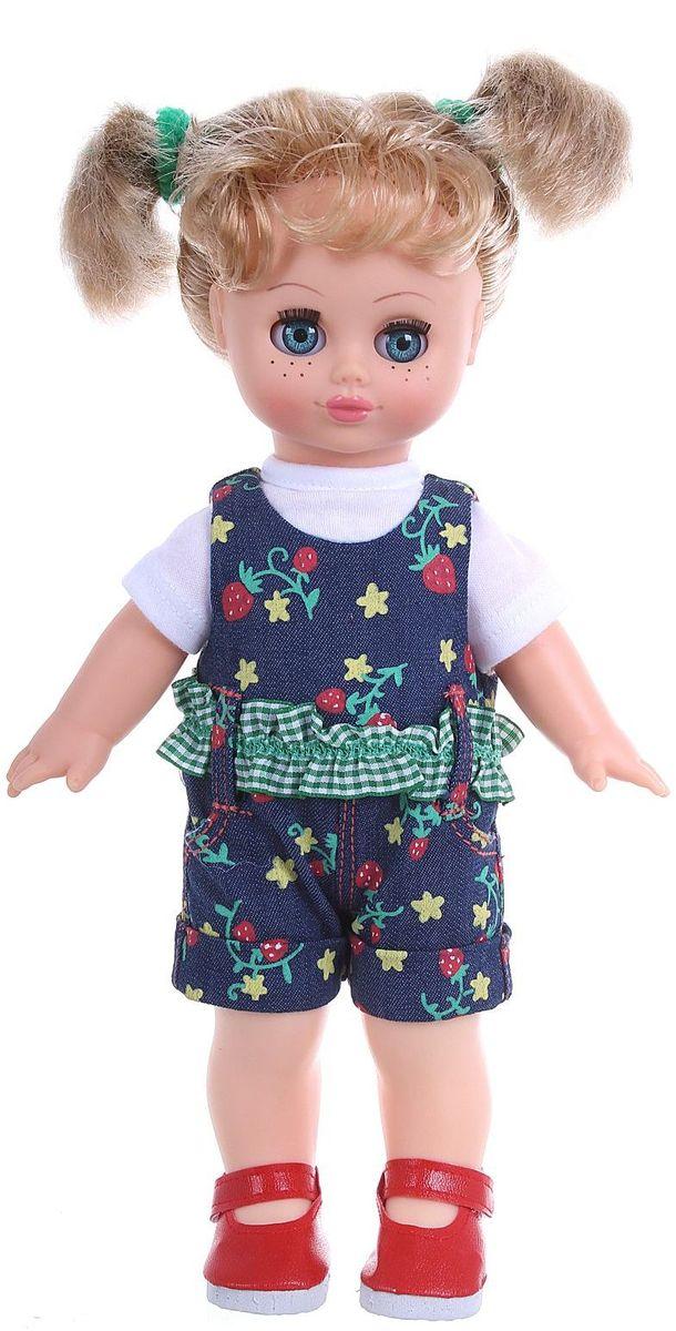 Купить Sima-land Кукла озвученная Настя 30 см 751214, Сима-ленд, Куклы и аксессуары