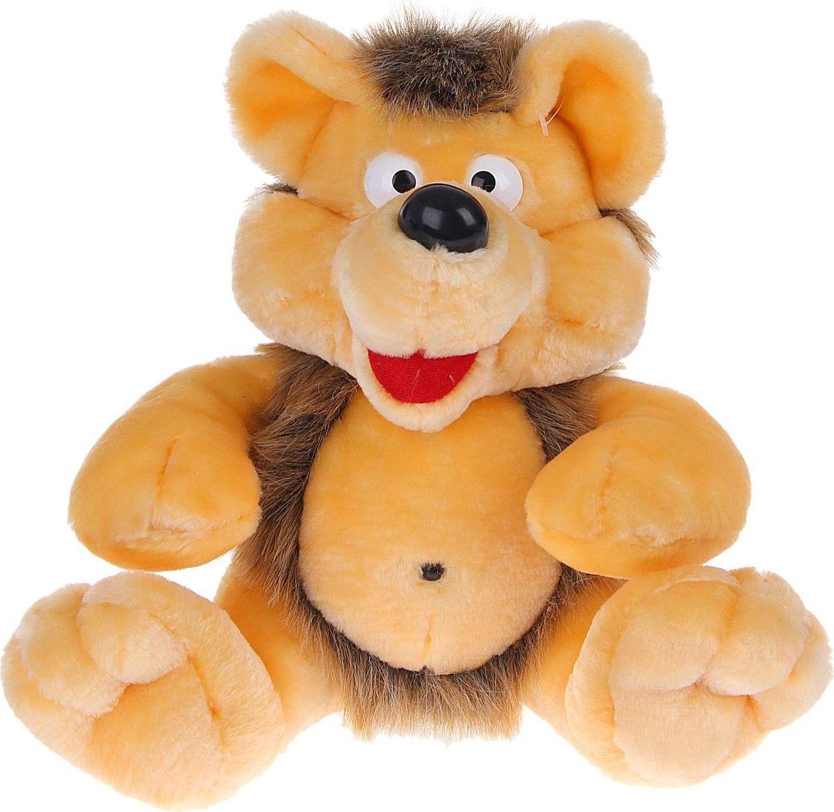Купить Sima-land Мягкая игрушка Ежик Чих 29 см, Мягкие игрушки