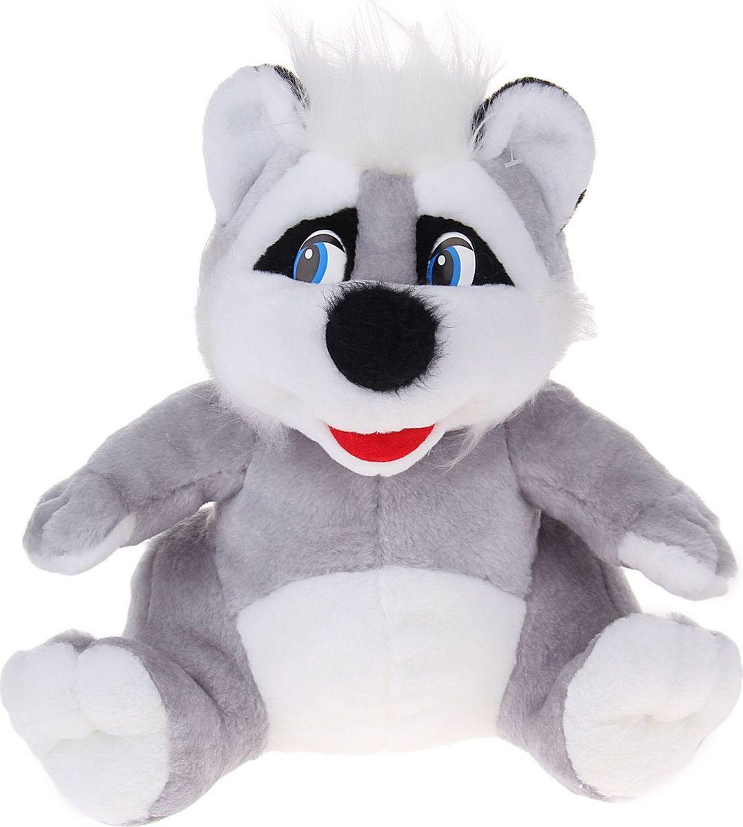Купить Sima-land Мягкая игрушка Енот 40 см, Мягкие игрушки