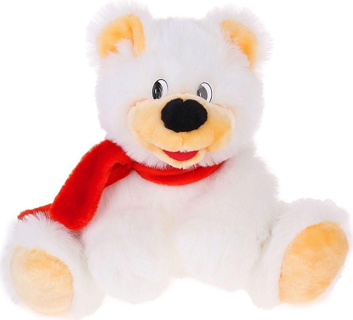 Купить Sima-land Мягкая игрушка Медведь Умка 33 см, Мягкие игрушки