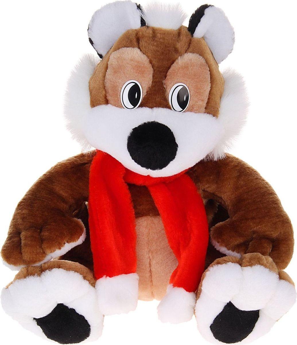Купить Sima-land Мягкая игрушка Бурундучок 35 см, Мягкие игрушки