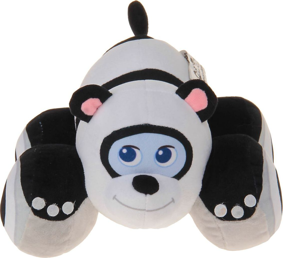 Купить Sima-land Мягкая игрушка Панда Пи Ти 29 см, Мягкие игрушки