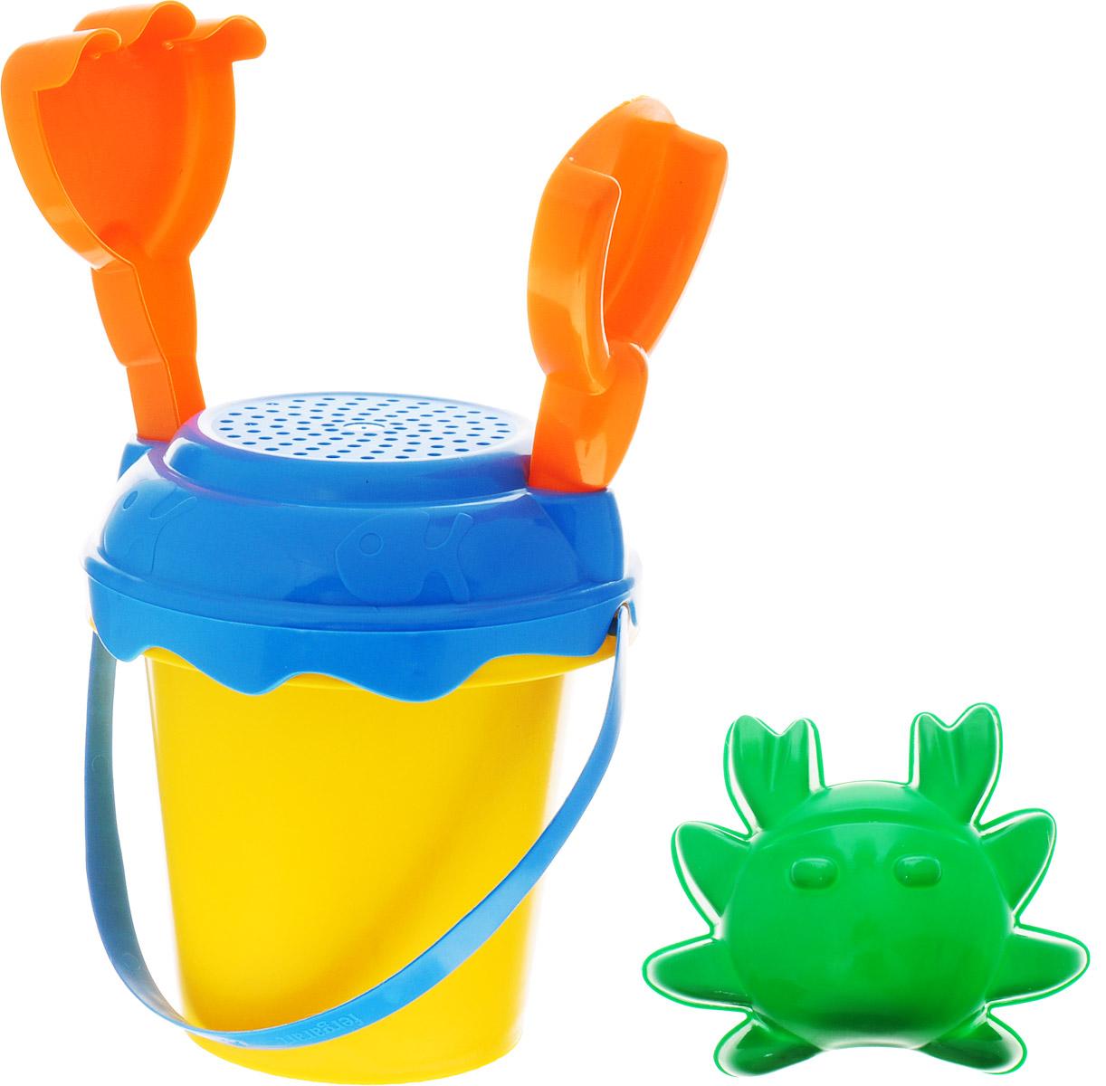 Купить Unice Набор для песочницы 5 предметов, Игрушки для песочницы