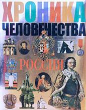Хроника человечества. Россия, А. Л. Мясников