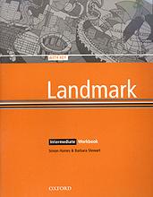 Landmark. Intermediate. Workbook with Key,