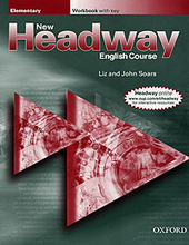 New Headway English Course,