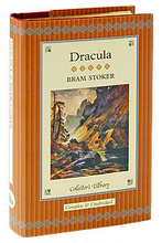 Dracula (подарочное издание),