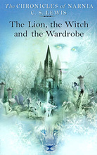 The Lion, the Witch and the Wardrobe,