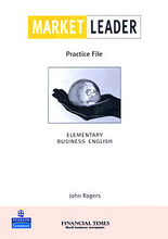 Market Leader: Practice File: Elementary Business English,