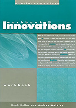 Innovations Pre-Intermediate: Workbook,