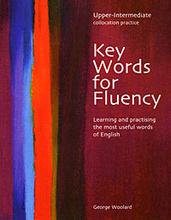 Key Words for Fluency: Upper Intermediate,