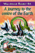 A Journey to the Centre of the Earth,
