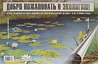 Добро пожаловать в экологию! Демонстрационные картины и динамические модели для занятий с детьми 5-6 лет (Старшая группа), О. А. Воронкевич
