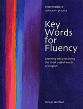 Key Words for Fluency: Intermediate,