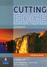 Cutting Edge: Advanced: Student's Book Phrase Builder,