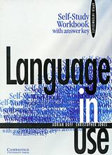 Language in Use Upper-Intermediate: Self-Study Workbook with Answer Key,