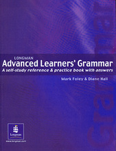 Advanced Grammar: A Self-Study Reference & Practice Book with Answers,