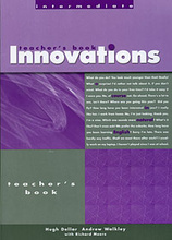 Innovations Intermediate: Teacher's Book,