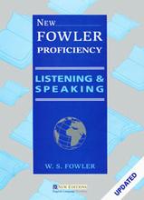New Fowler Proficiency Listening and Speaking: Teacher's Book,